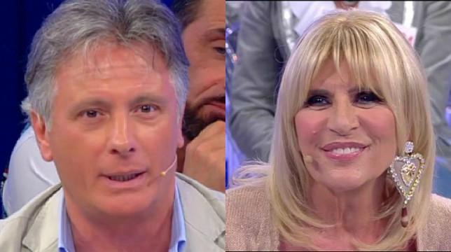 """Uomini e Donne, Giorgio Manetti su Gemma Galgani: """"Sempre la stessa storia"""""""