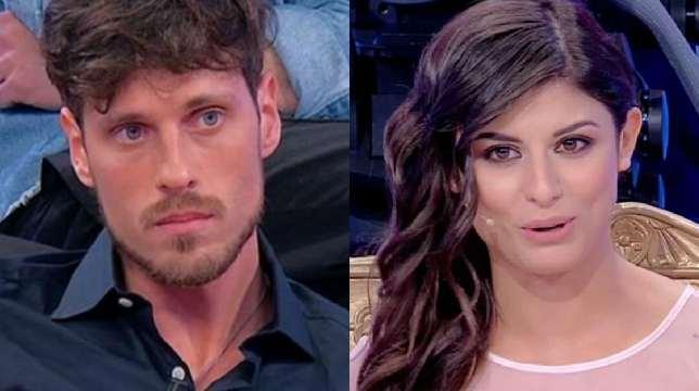 Uomini e Donne, Giulia Cavaglia ha rivisto Flavio Barattucci? La confessione dell'ex corteggiatore