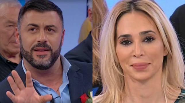 """Uomini e Donne, trono over, Noel Formica e Stefano Torrese annunciano: """"Ci frequentiamo da un mese"""""""