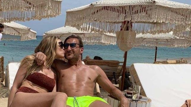 Casa Totti: sono iniziate le riprese della nuova sitcom