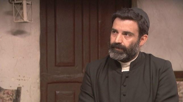Il Segreto Anticipazioni 2 settembre 2019: Don Berengario sul punto di confessare