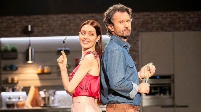 Nella Mia Cucina: Carlo Cracco e Camihawke nel nuovo cooking show di Rai2