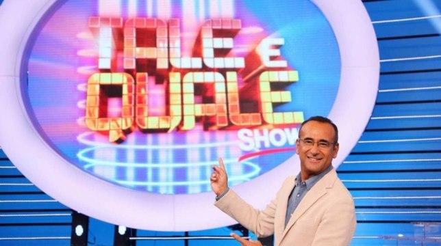 Tale e Quale Show 2019: il cast ufficiale della nona edizione