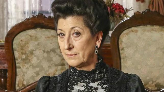 Una Vita Anticipazioni: Montse Alverro, alias Ursula Dicenta, rivela avvincenti novità sul suo personaggio