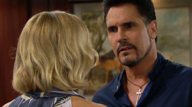 Beautiful Anticipazioni del 12 settembre 2019: Bill rivela di provare ancora qualcosa per Brooke