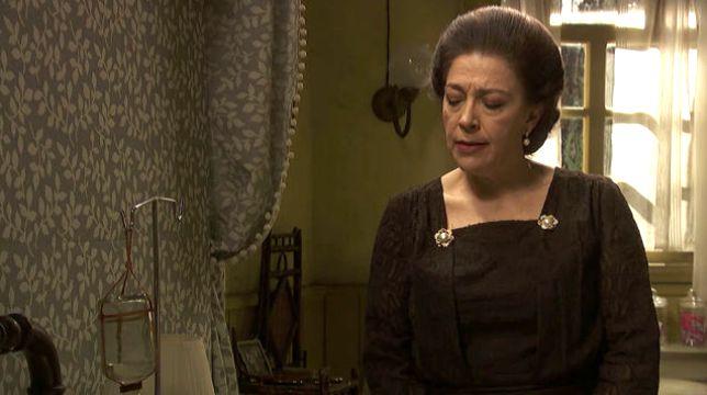 Il Segreto Anticipazioni del 22 settembre 2019: Francisca fa qualcosa di impensabile