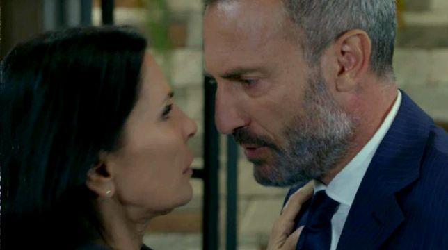 Un Posto al Sole Anticipazioni del 25 settembre 2019: Marina e Fabrizio sempre più vicini