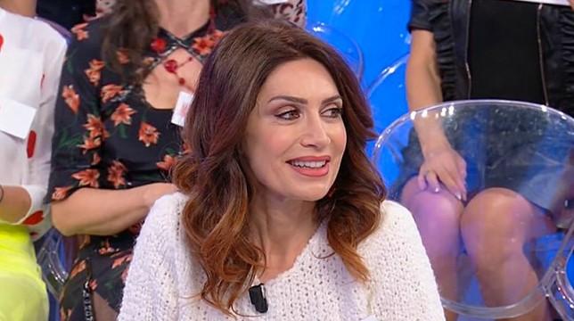 Uomini e Donne Barbara De Santi