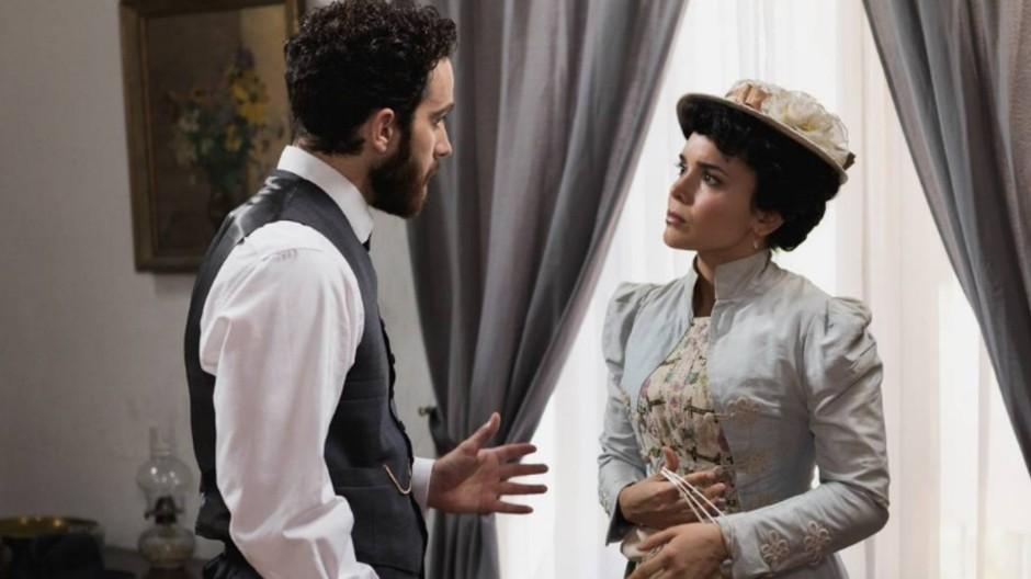 Una Vita Anticipazioni del 4 settembre 2019: Diego e Blanca si apprestano a incontrare Riera, ma ignorano che Samuel…