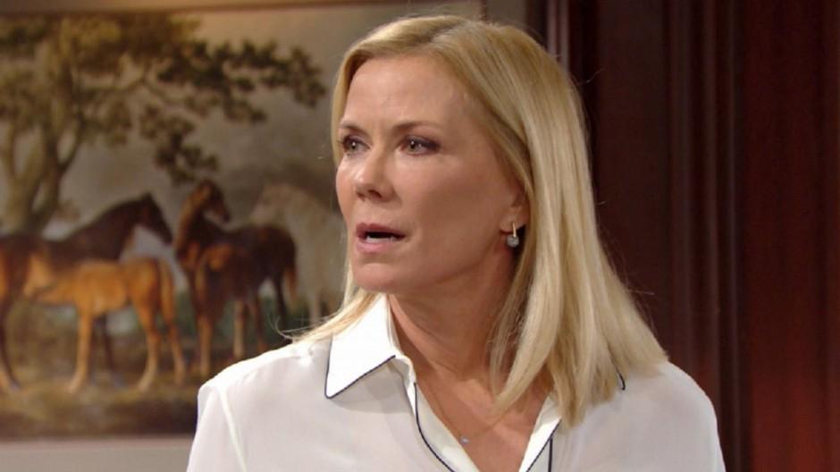 Beautiful Anticipazioni del 5 settembre 2019: Brooke si scaglia furiosa contro McMullen