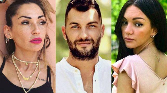 Temptation Island: Andrea Filomena dice la sua sul rapporto con Ida Platano e Jessica Battistello