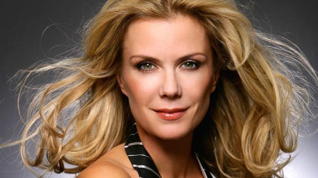 Beautiful Anticipazioni, Brooke scappa in Grecia: Katherine Kelly Lang annuncia un nuovo progetto!