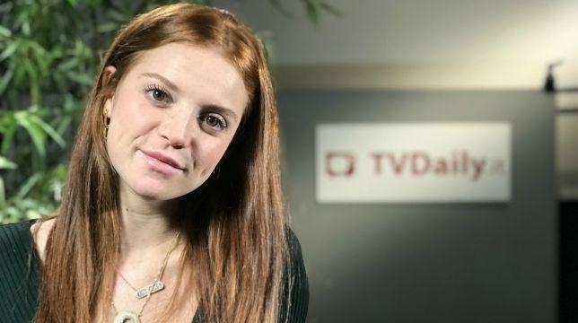 Un Posto al Sole, I Ciak di TvDaily: intervista esclusiva a Ludovica Bizzaglia