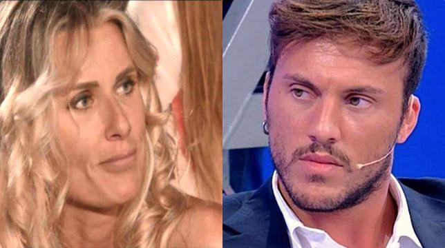 Temptation Island: Sabrina Martinengo torna all'attacco contro Giulio Raselli