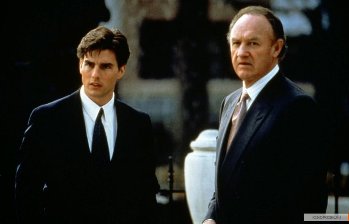 Il socio: il film con Tom Cruise stasera su La7