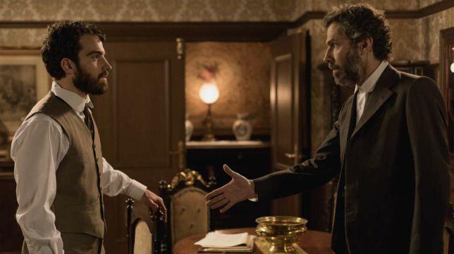 Una Vita Anticipazioni del 10 settembre 2019: Diego chiede a Riera di investigare sul dottor Guillen