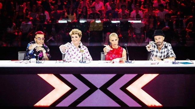 X Factor 2019: su Sky Uno si ricomincia con le Auditions