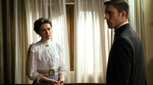Una Vita Anticipazioni Spagnole: padre Telmo incaricato di trovare Lucia Alvarado. Ecco perché…