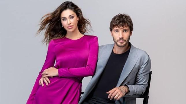 Festival di Castrocaro: Belen Rodriguez e Stefano De Martino presentano la finale su Rai2