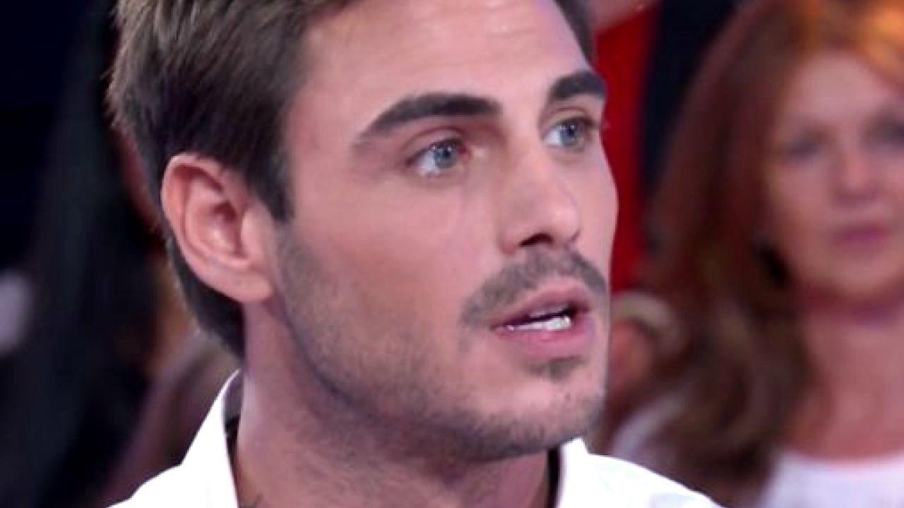 Grande Fratello Vip Francesco Monte