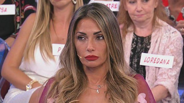 Uomini e Donne: la verità di Ida Platano sul rapporto con Andrea Filomena