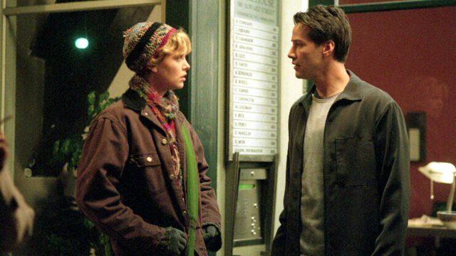 Sweet November: il film stasera su La5