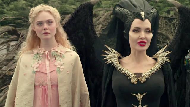 Maleficent Signora del Male, il sequel con Angelina Jolie ha un nuovo spot