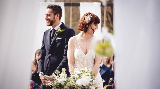 Matrimonio a Prima Vista: stasera il terzo appuntamento su Real Time