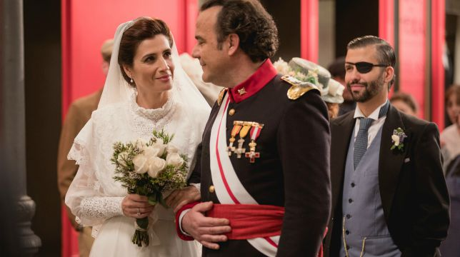 Una Vita Anticipazioni del 19 settembre 2019: Arturo e Silvia si sposano, ma Blasco uccide subito il Valverde