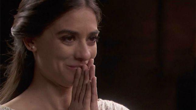 Il Segreto Anticipazioni del 15 settembre 2019: Elsa sempre più innamorata di Alvaro, che in realtà la sta usando