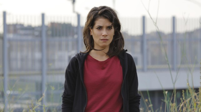 Rosy Abate: stasera la prima puntata della nuova stagione