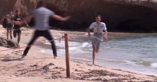 Temptation Island Vip, anticipazioni: Ciro Petrone scappa dal villaggio, il video