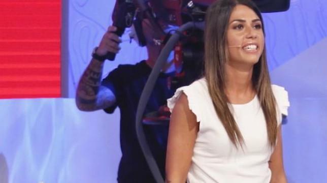 """Uomini e Donne, la confessione di Giulia Quattrociocche: """"Tutti complicati"""""""