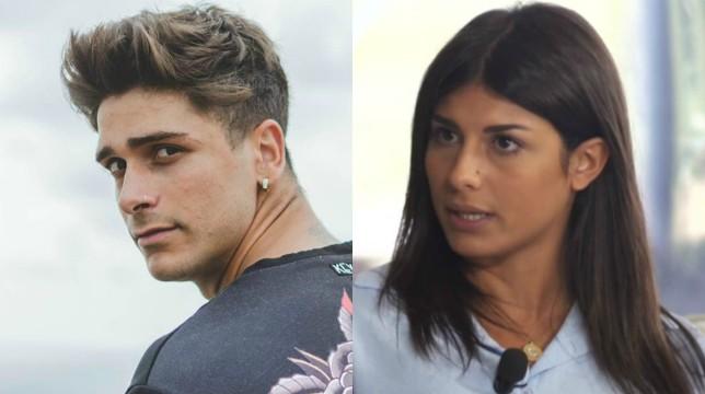 Uomini e Donne: duro scontro sui social tra Giulia Cavaglià e Manuel Galiano