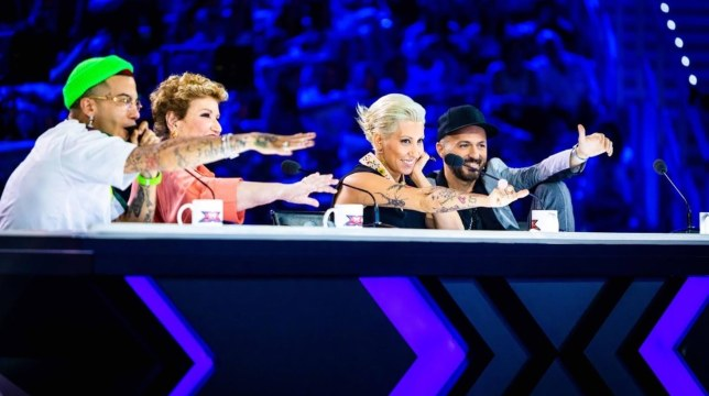 X Factor 2019: stasera secondo appuntamento con le Auditions