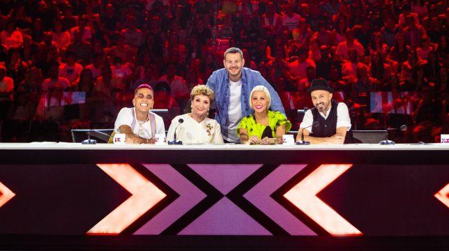 X Factor 2019: la nuova stagione del talent inizia il 12 settembre su Sky Uno