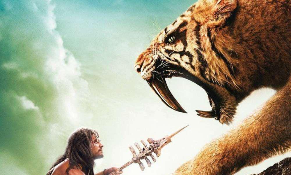 10.000 a.C. : il film di Roland Emmerich stasera su Focus