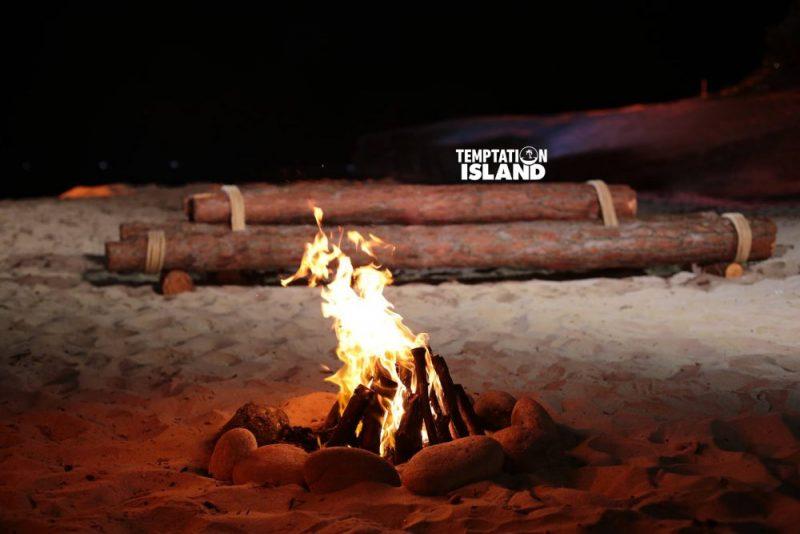 Galleria foto - Temptation Island Vip, Anticipazioni dell'Ultima Puntata: gli esiti dei tre falò di confronto! Foto 1