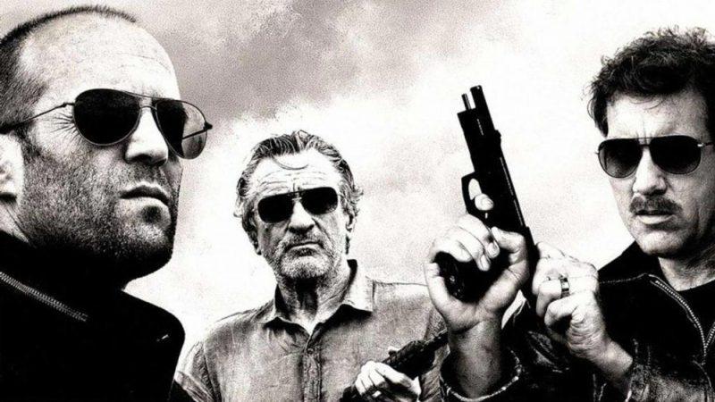 Galleria foto - Stasera su Italia 1 il film thriller Killer Elite con Jason Statham Foto 1