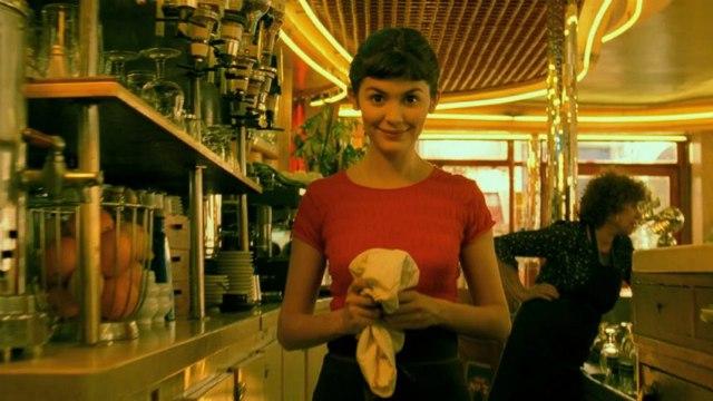 Il favoloso mondo di Amélie: il film stasera su Cielo