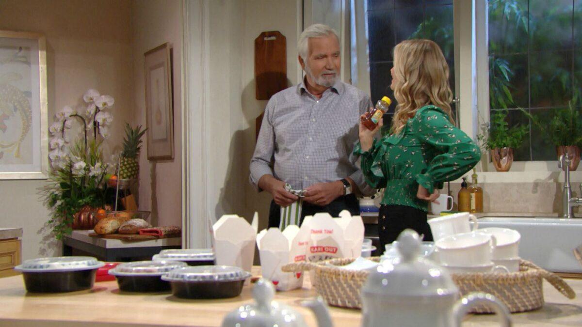 Beautiful Anticipazioni del 9 ottobre 2019: Donna è tornata ed Eric ne è molto felice, ma Quinn è gelosa