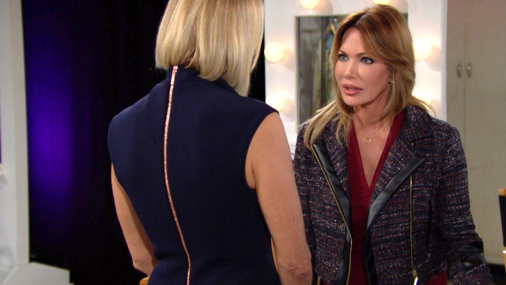 Beautiful Anticipazioni del 30 ottobre 2019: Brooke si scaglia contro Taylor