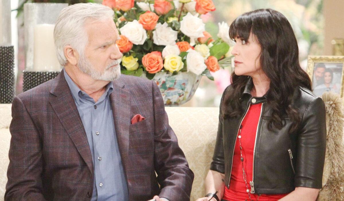 Beautiful Anticipazioni del 3 ottobre 2019: Eric persuade Quinn ad acconsentire al matrimonio, ma Pam…