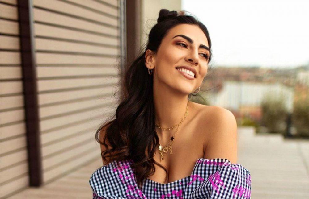 """GFVip, Giulia Salemi sulla rottura con Monte: """"Ho capito che chi ti ama lo fa per quello che sei"""""""