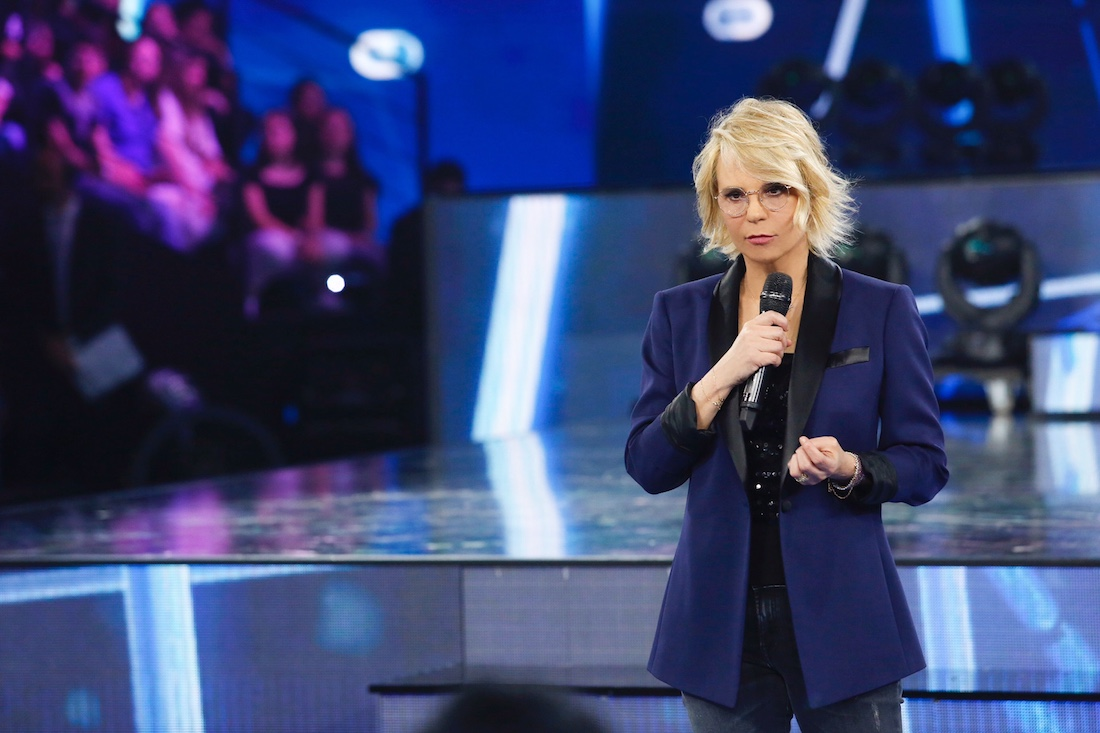 Amici Celebrities Anticipazioni: spostata la messa in onda del talent-show