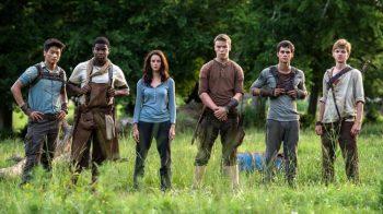 Maze Runner – Il labirinto: il primo film della saga stasera su Rai 4