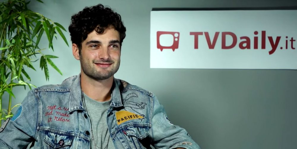 Un Posto al Sole, I Ciak di TvDaily: intervista esclusiva a Luca Turco