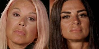 """Temptation Island Vip, Anna Pettinelli su Serena Enardu: """"Non sta bene"""""""