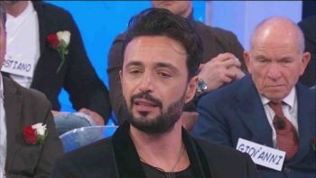 """Uomini e Donne, Armando Incarnato: """"Riccardo Guarnieri è ridicolo. Ida Platano? Mi ha usato"""""""
