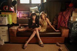 Al debutto su Netflix la 2ª stagione di Baby con Alice Pagani e Benedetta Porcaroli